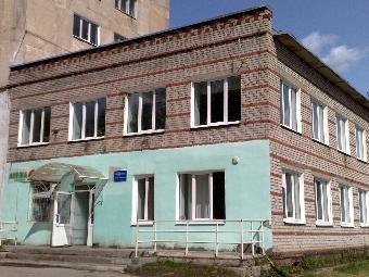 Больница центральная могилевская